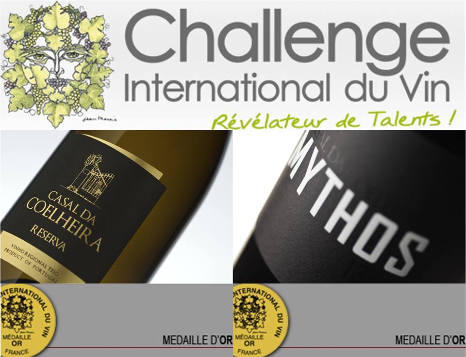 CHALLENGE INTERNATIONAL DU VIN