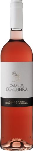 Casal Da Coelheira Rosé 750ml 2020 Alc.13%vol