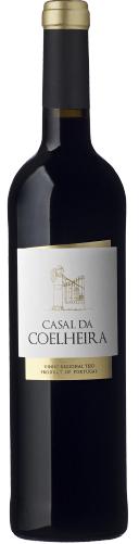Casal Da Coelheira Tinto 750ml 2017 Alc.14%vol