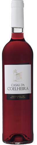 Casal Da Coelheira Rosé 750ml 2019 Alc.13%vol