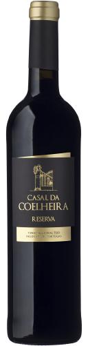 Casal Da Coelheira Reserva Tinto 2017