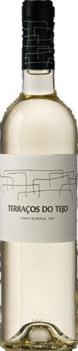 Terraços Do Tejo Branco 750ml 2019 Alc.13%vol