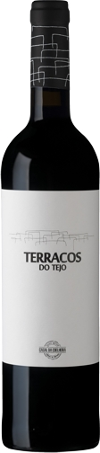 Terraços Do Tejo Tinto 750ml 2018 Alc.13,5%vol