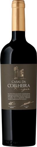 Casal Da Coelheira RAÍZES Tinto 750ml 2017 Alc.14%vol